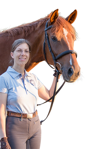 Imke Kretzmann Pferdegerechte Ausbildung